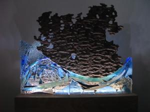 Dragon des mers nuit 1